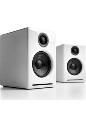 AudioEngine A2+ Aktif Hoparlör (Beyaz)