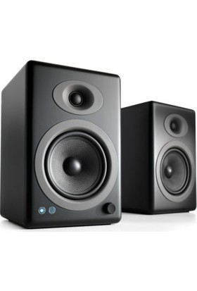 AudioEngine A5+ Aktif Hoparlör (Siyah)