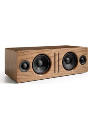 AudioEngine B2 Bluetooth Hoparlör (Ceviz Ağacı)