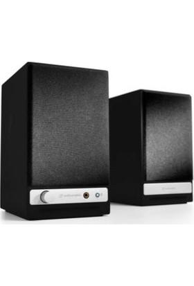 AudioEngine HD3 Bluetooth Hoparlör (Siyah)
