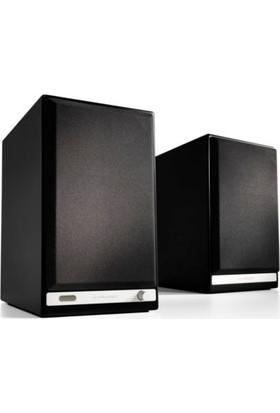 AudioEngine HD6 Aktif Bluetooth Hoparlör (Siyah)