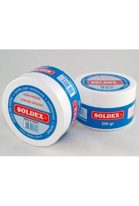 Soldex Lehimleme Pastası 50 gr