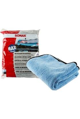 Sonax Mikrofiber Kurulama Bezi S450800