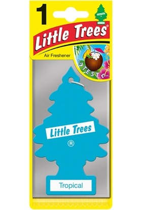 Little Trees Tropical LT20173