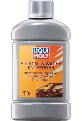 Liqui Moly Silikon Wax Sökücü L1555