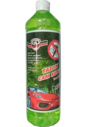GD24 Parfümlü Yazlık Cam Suyu 1 lt. GD6090