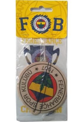 Fenerbahçe Taraftar Oto Kokusu FB1569