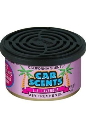California Car Scents L.A. Lavender CCS033