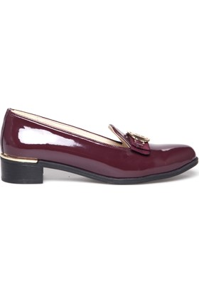 Pierre Cardin Bayan Ayakkabı 91124