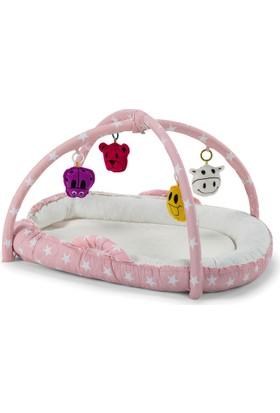 Moje Eglenceli Uyku Yatağı