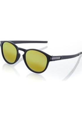 Silvio Monetti SM18SM201510R003 Unisex Güneş Gözlüğü