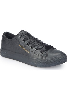 Lumberjack Soho Siyah Kadın Sneaker