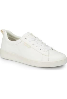Lumberjack Zoe Beyaz Kadın Ayakkabı