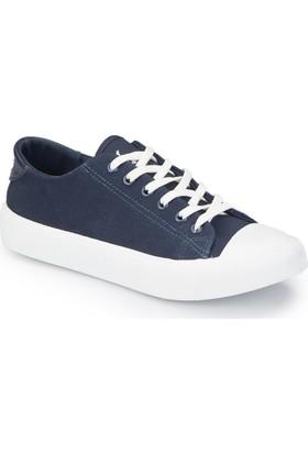 Mavi Rıta Lacivert Kadın Sneaker
