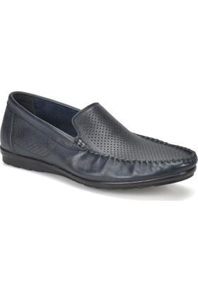 Oxide 2251 Lacivert Erkek Ayakkabı