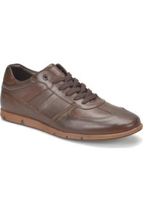 Oxide 71156-2 Taba Erkek Deri Ayakkabı