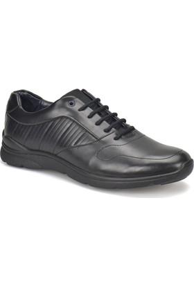 Oxide 75146 Siyah Erkek Ayakkabı