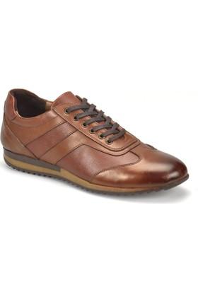 Oxide Kj 1209 Taba Erkek Deri Ayakkabı