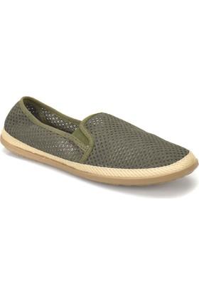 Panama Club Aron Haki Erkek Ayakkabı