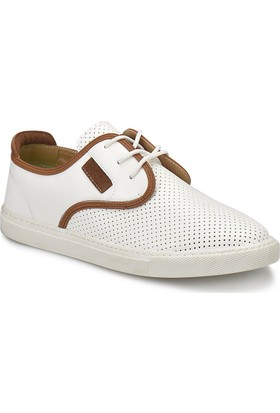 Panama Club Pnm312.G Beyaz Erkek Çocuk Sneaker