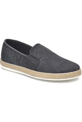 Panama Club Ulb-02 Siyah Erkek Ayakkabı