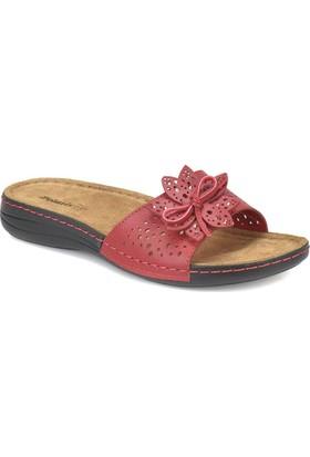 Polaris 81.155649.Z Kırmızı Kadın Basic Comfort