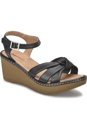 Polaris 81.155751.Z Siyah Kadın Basic Comfort