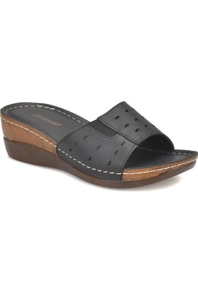 Polaris 81.156767.Z Siyah Kadın Basic Comfort
