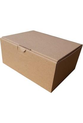Kolievi E-Ticaret Kargo Kutusu Kolisi 17 x 12,5 x 7,5cm