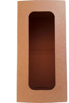 Kolievi Amigurumi Oyuncak Bebek Kutusu (10'lu Paket)
