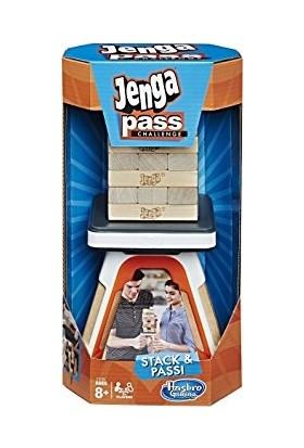 Hasbro Gaming Jenga Pass
