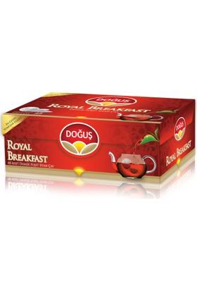 Doğuş Demlik Poşet Royal Breakfast 48'li