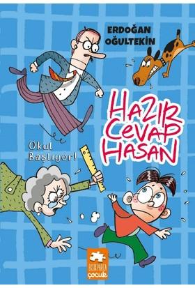 Hazır Cevap Hasan - Erdoğan Oğultekin