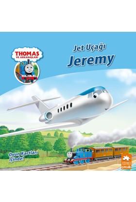 Jet Uçağı Jeremy