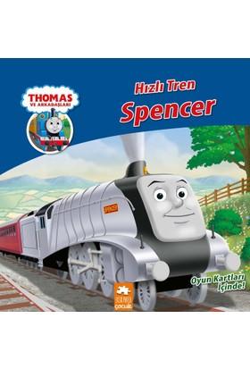 Hızlı Tren Spencer