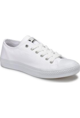 Polaris 81.355075.M Beyaz Erkek Ayakkabı