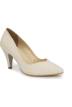 Polaris 81.307279Cz Bej Kadın Ayakkabı