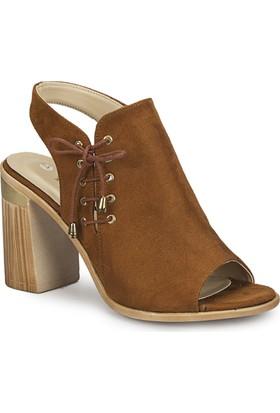 Polaris 81.311245.Z Taba Kadın Ayakkabı