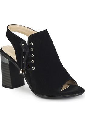 Polaris 81.311245.Z Siyah Kadın Ayakkabı
