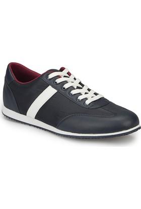 Polaris 81.356034.M Lacivert Erkek Sneaker Ayakkabı