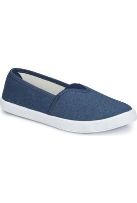 Polaris 81.311594.Z Açık Mavi Kadın Ayakkabı