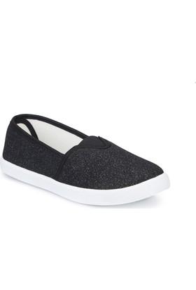 Polaris 81.311594.Z Siyah Kadın Ayakkabı