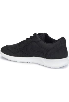 Polaris 81.311727.z Siyah Kadın Ayakkabı