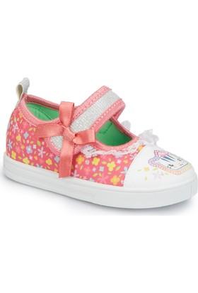 Polaris 81.510304.B Fuşya Kız Çocuk Basic Ayakkabı