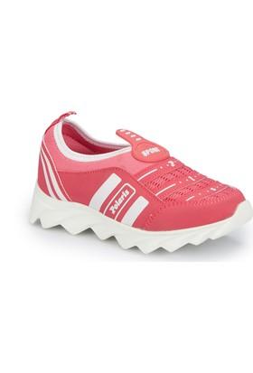 Polaris 81.510368.P Fuşya Kız Çocuk Ayakkabı