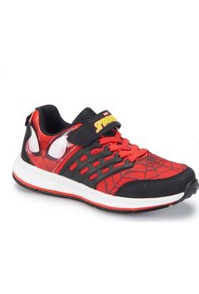 Spiderman Westy Siyah Erkek Çocuk Athletic Ayakkabı