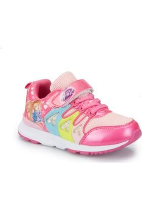 Winx Sorty Fuşya Kız Çocuk Athletic Ayakkabı