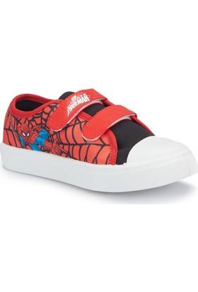 Spiderman Astro-1 Kırmızı Erkek Çocuk Sneaker Ayakkabı