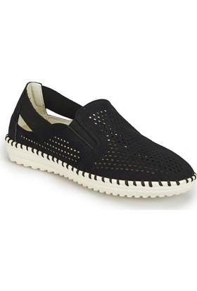 Polaris 81.158511.Z Siyah Kadın Basic Comfort Ayakkabı