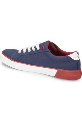 U.S. Polo Assn. Sedın Lacivert Erkek Sneaker Ayakkabı